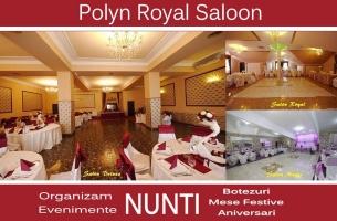 Restaurant Polyn Royal din Sector 4, Berceni, saloane nunti (10)