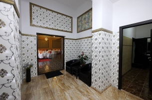 Restaurant Polyn Royal din Sector 4, Berceni, saloane nunti (14)